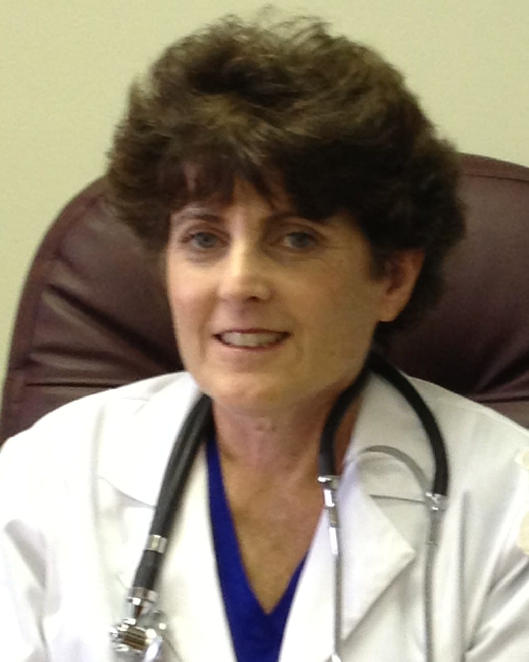 Merle Friedman, board certified acupuncture physician and a licensed dietitian and nutritionist.