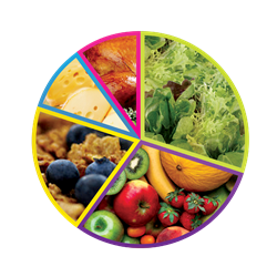 licensed nutritionist, Merle Friedman