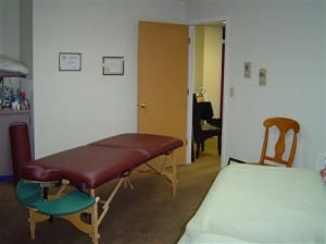 Brandon Acupuncture Center and Wellness facilities