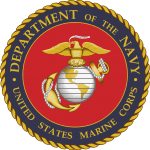 seal for the marine corp